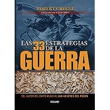 Las 33 Estrategias de La Guerra (Alta Definicion)
