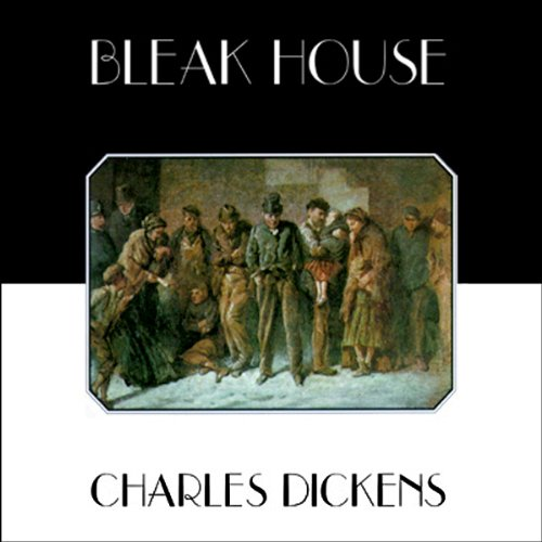 Bleak House  Audiolibri