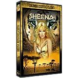 Sheena Queen of the Jungle (Region 2)