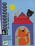 Djeco Juegos de cartasJuegos de cartasDJECOCartas Oudordodo, 36