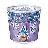 Milka Feine Kugeln Alpenmilch - Zartschmelzende Schokolade mit Alpenmilch...
