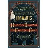 Kurzgeschichten aus Hogwarts: Heldentum, Härtefälle und hanebüchene Hobbys (Kindle Single) (Pottermore Presents - Deutsch)