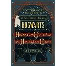 Kurzgeschichten aus Hogwarts: Heldentum, Härtefälle und...