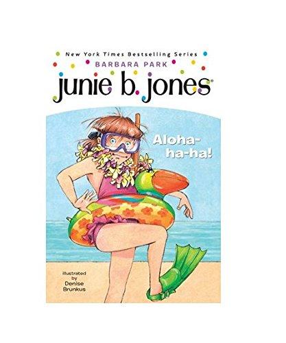 Junie B., First Grader Aloha-Ha-Ha! Hardcover