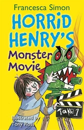 Horrid Henry's Monster Movie: Book 21
