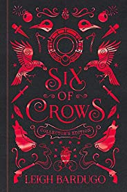 Six of Crows: Collector's Edition: Bo