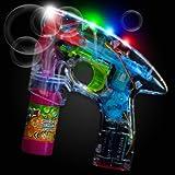 Best Bubble Guns - KARAN IMPEX® Bubble Gun For Children's Light And Review