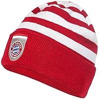 "FC Bayern Woolie ""Retro"" Mütze Strickmütze 17892"