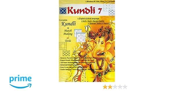 Kundali pro match making