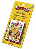 Fournier-Mi Primera Baraja Española Cartas Infantil, (1030939)
