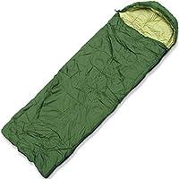 Mumienschlafsack SCHLAFSACK Army RANGER ULTRA-LITE Wandern Camping Camo Tarn NEU