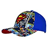DC ORIGINALongsleeve    SUPERMAN (KIDS) CAPS