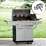 Best Bbq Pits - Generic New Pocket Barbecue BBQ Pit Smoker Grill Review