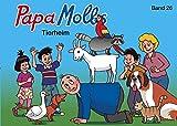 Papa Molls Tierheim: Band 26