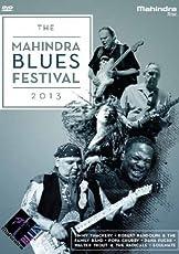 The Mahindra Blues Festival 2013