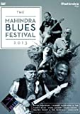 The Mahindra Blues Festival 2013
