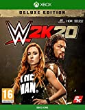 WWE 2K20 - Deluxe Edition - Special Limited - Xbox One