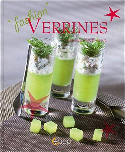 Verrines fashion