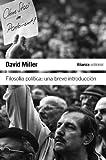 Filosofía política: una breve introducción (El Libro De Bolsillo - Ciencias Sociales)