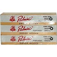 Padmini Perfumed Räucherstäbchen, King Size, 10 Stück pro Pack, 12 Pack preisvergleich bei billige-tabletten.eu