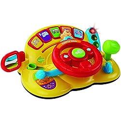 VTech Baby - Volante loco, juguete para bebé (3480-166622)