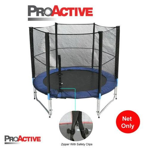 proactive-10ft-trampoline-safety-netting-net-only-for-trampoline-with-6-poles