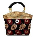 #10: S4S Women's Mini Handbag (10X10 Inches)