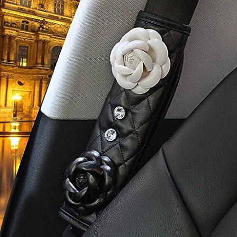 casa Monopoli Prodotti automobilistici Camellia auto Women 's - sede del cablaggio della cinghia di spalla del rivestimento piccoli set ( colore : 1 ) - Principale Cablaggio