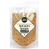 #9: Urban Platter Alfalfa Seeds, 250g
