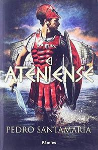 El ateniense par Pedro Santamaría Fernández