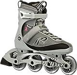 K2 Damen Fitness Skate Athena, grau, 40.5, 3020011.1.1.095