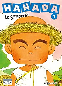 Hanada le Garnement Edition simple Tome 1