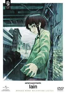 Serial Experiments Lain Dvd_se [DVD-AUDIO]