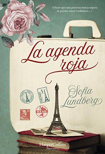 La agenda roja - Sofia Lundberg 51fnuYNp%2BnL