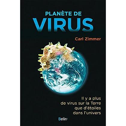 Planète de virus (Science à plumes)