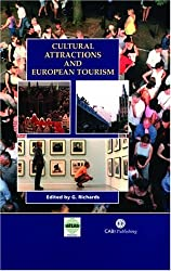 Cultural Attractions and European Tourism (Cabi Publishing)