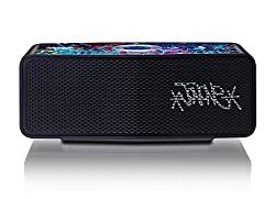 LG Electronics Art53�Portable Bluetooth Speaker