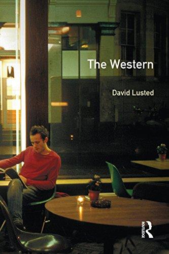 The Western (Inside Film) (English Edition)