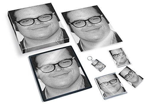 JOSH GAD - Original Art Gift Set #js001 -