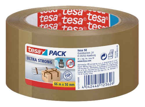 tesa-ultrastrong-cinta-adhesiva-55-x-66-mm-marron