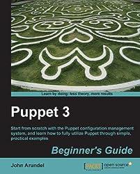 Puppet 3 Beginner's Guide