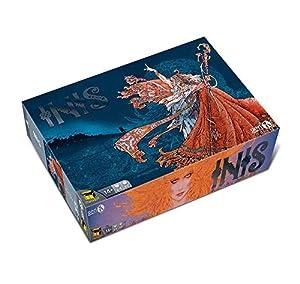 Gen X Games- Juego de Mesa, Color Neutro (GXG200418)