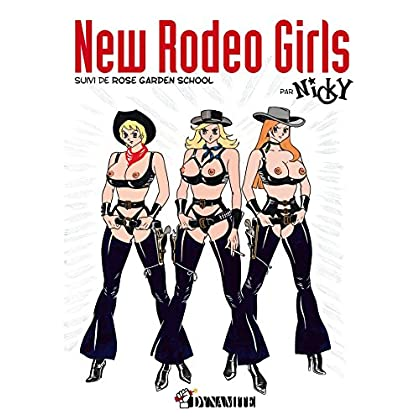 New Rodeo Girls (Outrage)