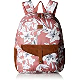 Roxy Women's Carribean Printed Backpack