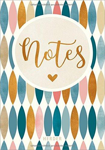 Notes. Glück ist eine Form von Mut
