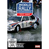 World Rally Championship Monte Carlo 1986 [Alemania] [DVD]