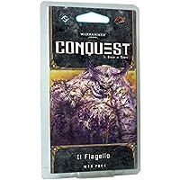 Warhammer 40.000 Conquest. Il Flagello. [Espansione per Warhammer 40.000 Conquest].