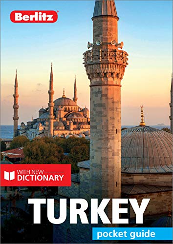 Berlitz Pocket Guide Turkey (Travel Guide eBook) (Berlitz Pocket ...