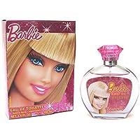 Barbie ProfumiBellezza Fragranze E Amazon it zLSMVqjUpG