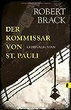 Der Kommissar von St. Pauli (Alfred-Weber-Krimi, Band 3)